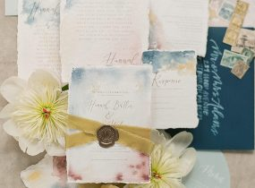 Oh Joyful Day - Pittsburgh Wedding Stationery Designer & Burgh Brides Vendor Guide Member