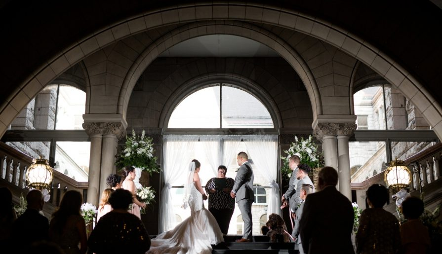Allegheny County Courthouse - Pittsburgh Wedding Venue & Burgh Brides Vendor Guide Member