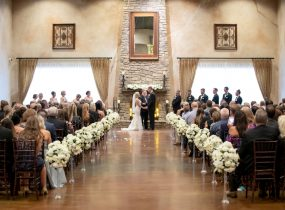 Bella Sera Event Villa - Pittsburgh Wedding Venue & Burgh Brides Vendor Guide Member