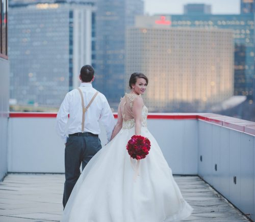 Carnegie Science Center - Pittsburgh Wedding Venue & Burgh Brides Vendor Guide Member