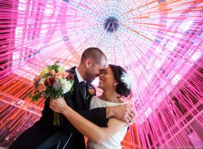 Children's Museum of Pittsburgh - Pittsburgh Wedding Venue & Burgh Brides Vendor Guide Member