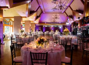 Edgewood Country Club - Pittsburgh Wedding Venue & Burgh Brides Vendor Guide Member