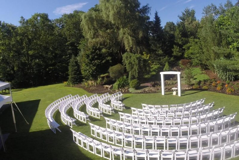 Gardens of Stonebridge - Pittsburgh Wedding Venue & Burgh Brides Vendor Guide Member