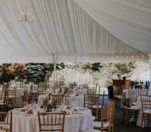 Gardens of Stonebridge - Pittsburgh Wedding Venue & Burgh Brides Vendor Guide Member