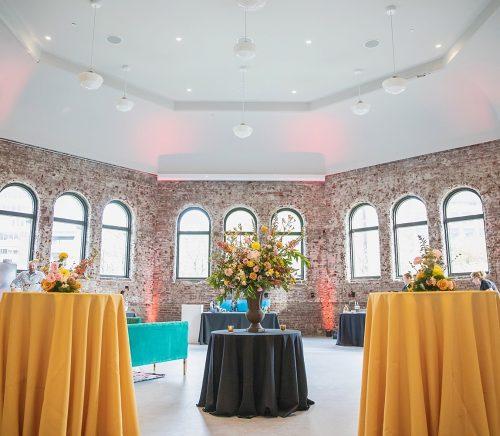 Museum Lab - Pittsburgh Wedding Venue & Burgh Brides Vendor Guide Member