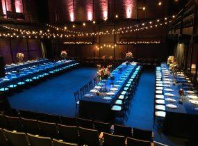 New Hazlett Theater - Pittsburgh Wedding Venue & Burgh Brides Vendor Guide Member