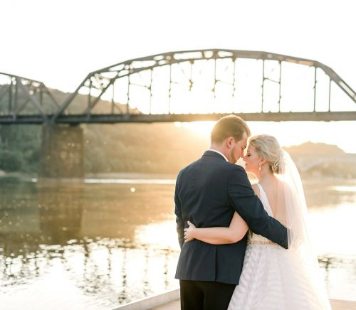 Riverfront Weddings - Pittsburgh Wedding Venue & Burgh Brides Vendor Guide Member