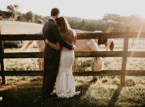 Rustic Acres Farm - Pittsburgh Wedding Venue & Burgh Brides Vendor Guide Member