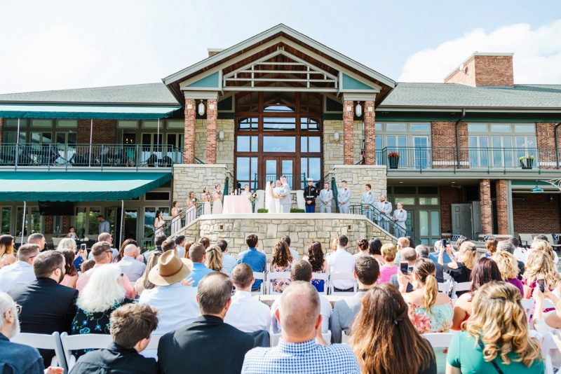 Southpointe Golf Club - Pittsburgh Wedding Venue & Burgh Brides Vendor Guide Member