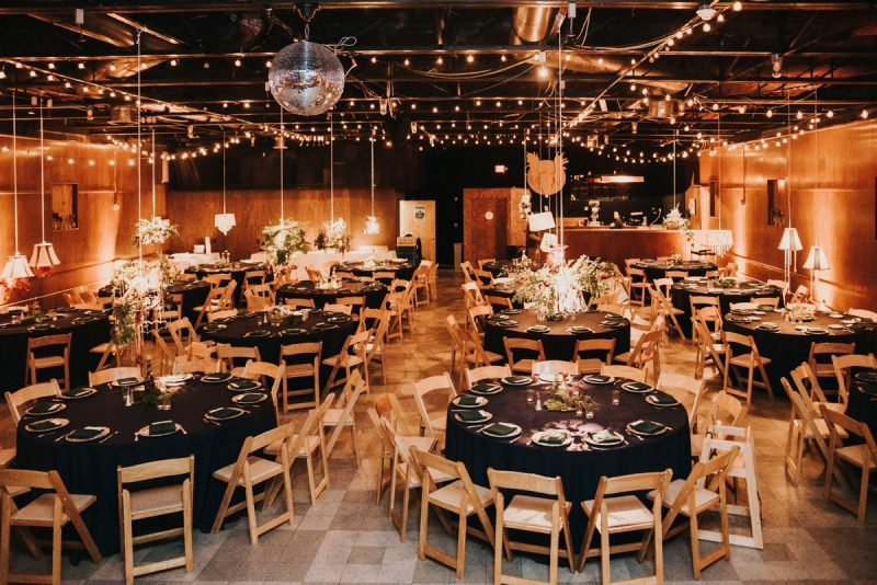 Spirit - Pittsburgh Wedding Venue & Burgh Brides Vendor Guide Member