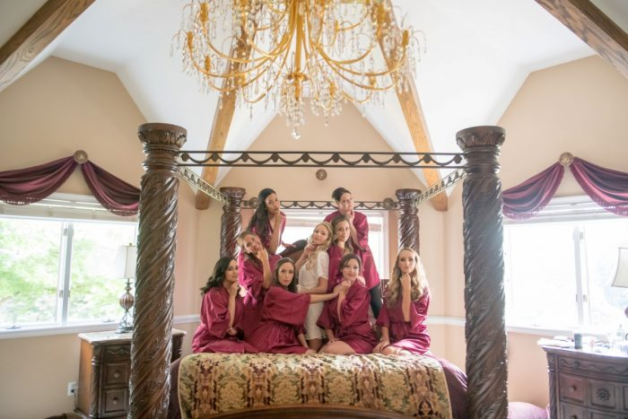 The Grand Estate at Hidden Acres: What You Might Not Know About This Pittsburgh Wedding Venue. See more Pittsburgh wedding venues on burghbrides.com!