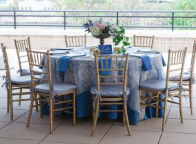 The Terrace at Hyatt House - Pittsburgh Wedding Venue & Burgh Brides Vendor Guide Member