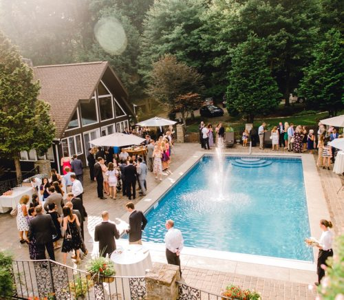 The Grand Estate at Hidden Acres - Pittsburgh Wedding Venue & Burgh Brides Vendor Guide Member