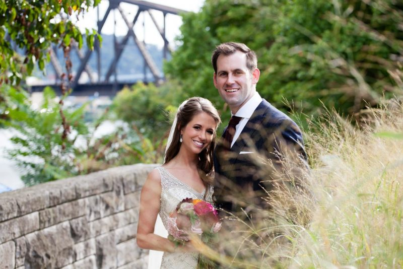 Christina Montemurro Photograph & Video - Pittsburgh Wedding Videographer & Burgh Brides Vendor Guide Member