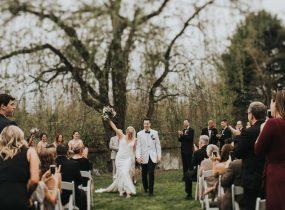 Oakwood Photo + Video - Pittsburgh Wedding Videographer & Burgh Brides Vendor Guide Member