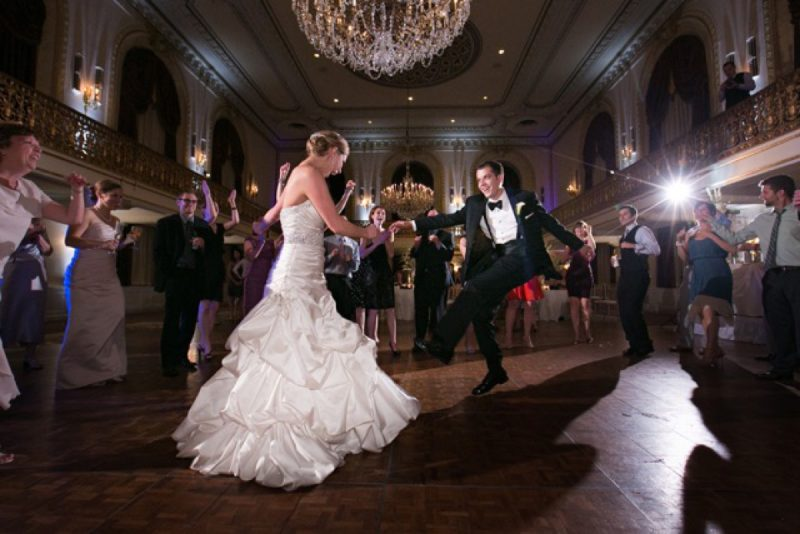 Steve Vance Electric Violin & DJ Music - Pittsburgh Wedding Violinist & DJ & Burgh Brides Vendor Guide Member