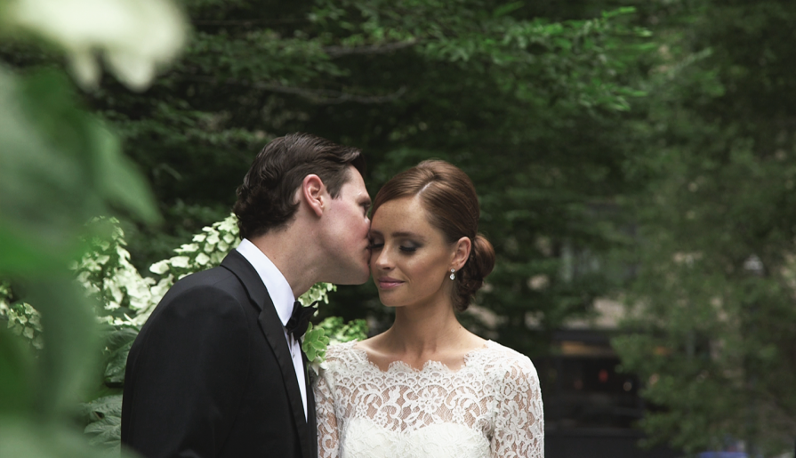 Post Script Films - Pittsburgh Wedding Videographer & Burgh Brides Vendor Guide Member
