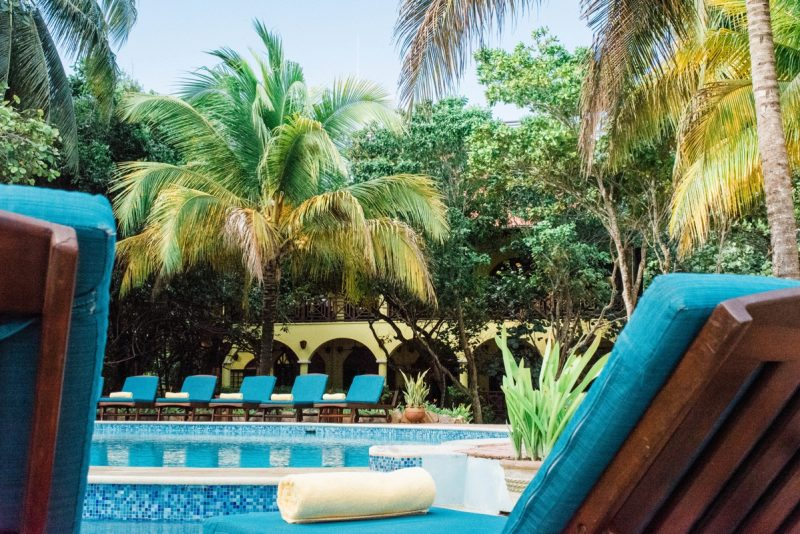 Belize Honeymoon Tips: 8 Things to Know Before You Go. For more honeymoon ideas, visit burghbrides.com.