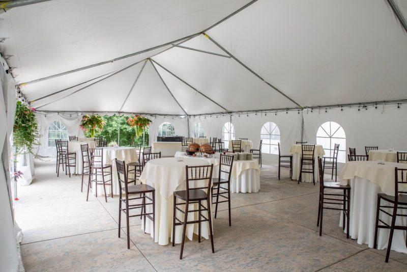 Bella Sera Event Villa - Pittsburgh Bridal Shower Venue & Burgh Brides Vendor Guide Member
