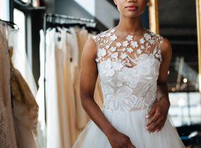 Luna Boutique - Pittsburgh Bridal Boutique & Burgh Brides Vendor Guide Member