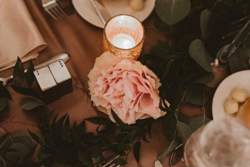 Romantic & Whimsical Hotel Monaco Wedding. Fore more wedding inspiration, visit burghbrides.com!