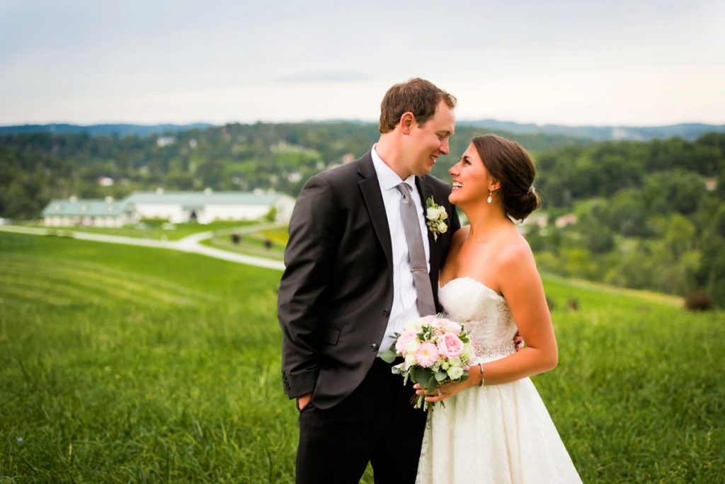 Whimsical Barn Pittsburgh Wedding at Destiny Hill Farm. For more wedding inspiration, visit burghbrides.com!