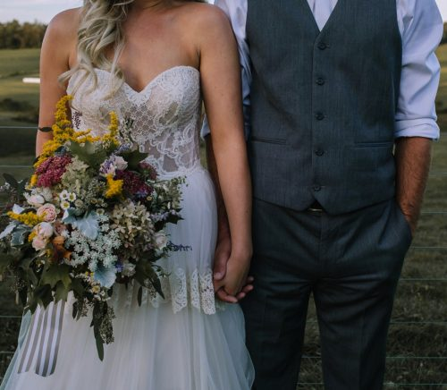Magical Bohemian Wedding Inspired Styled Shoot. For more boho wedding ideas, visit burghbrides.com!
