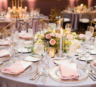 Clean & Modern Pastel Wedding at The Priory. For more wedding inspiration, visit burghbrides.com!
