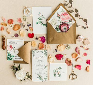 Divine Garden Wedding Inspiration. For more pretty wedding ideas, visit burghbrides.com!