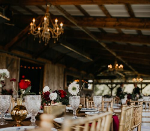 Whimsical Laid Back Wedding at Rustic Acres Farms. For more farm wedding ideas, visit burghbrides.com!