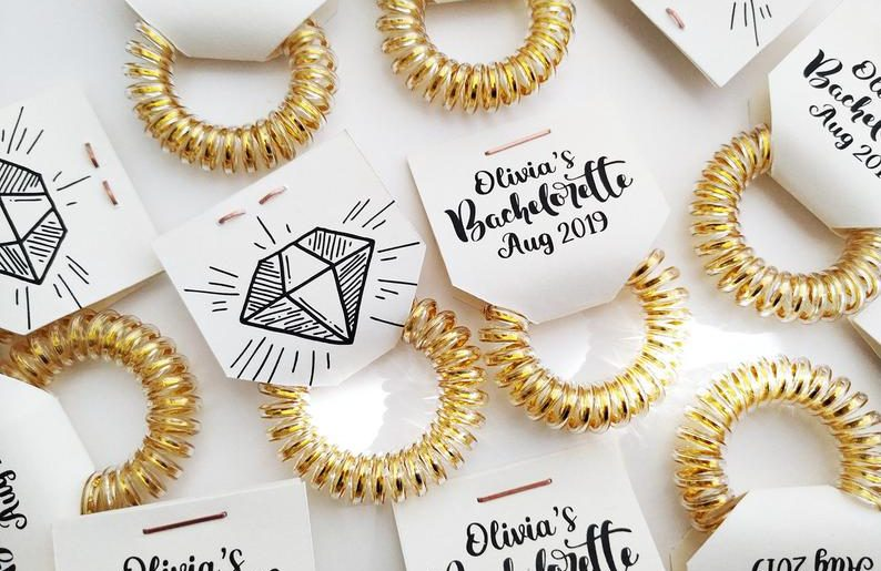 Super Fun Bachelorette Party Must Haves. For more fun wedding ideas, visit burghbrides.com!