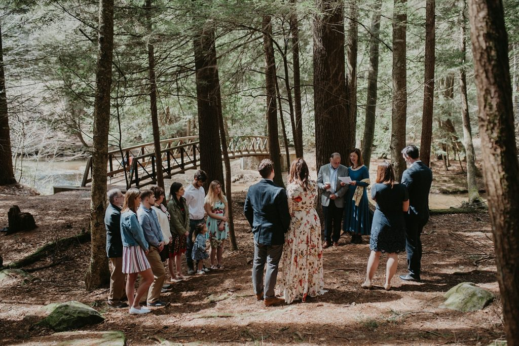 Epically Cool Block Party Wedding. For more unique wedding ideas, visit burghbrides.com!