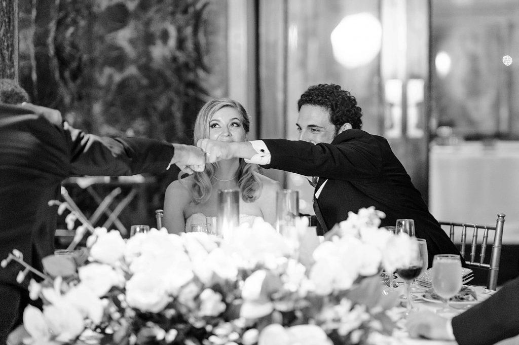 Light & Airy Carnegie Museum Wedding. For more fine art wedding ideas, visit burghbrides.com!
