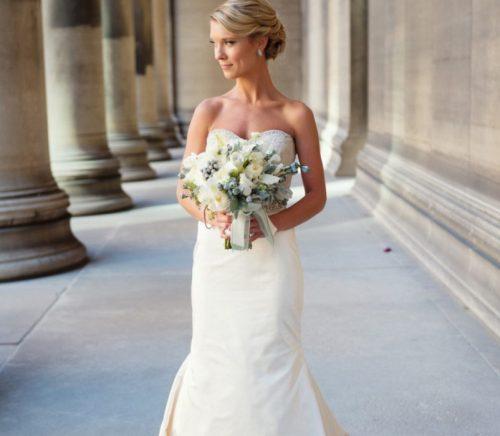 AtHome Beauty - Pittsburgh Wedding Hair Stylist & Makeup Artist & Burgh Brides Vendor Guide Member