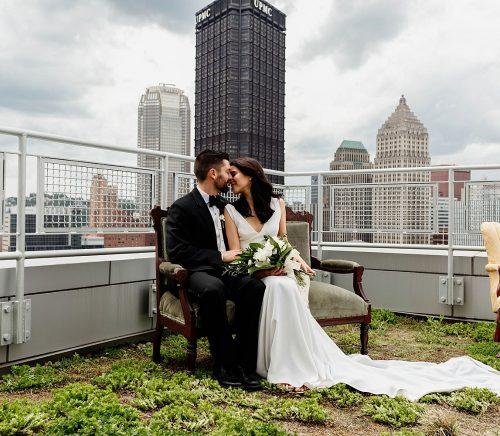 Energy Innovation Center - Pittsburgh Wedding Venue & Burgh Brides Vendor Guide Member