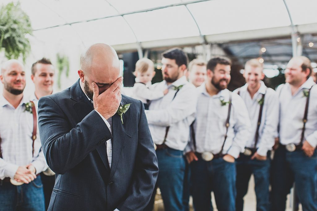 2019 Wedding Moments That'll Tug on Your Heartstrings. For more Pittsburgh wedding inspiration, visit burghbrides.com!
