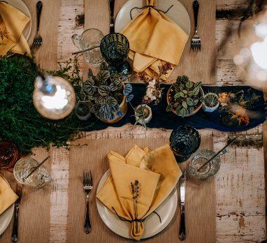 Zero Waste Wedding Ideas for a More Earth Friendly Day. For more eco friendly wedding ideas, visit burghbrides.com!