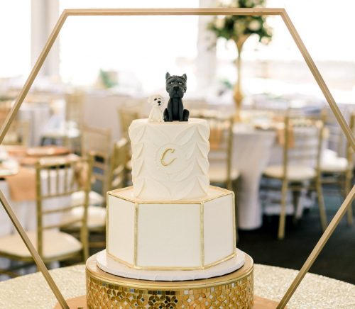 Tasty Bakery - Pittsburgh Wedding Cake Baker & Burgh Brides Vendor Guide Member
