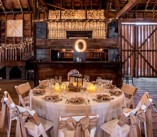 Valley View Farm - Pittsburgh Wedding Venue & Burgh Brides Vendor Guide Member