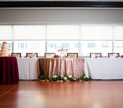 Rivers Club - Pittsburgh Wedding Venue & Burgh Brides Vendor Guide Member