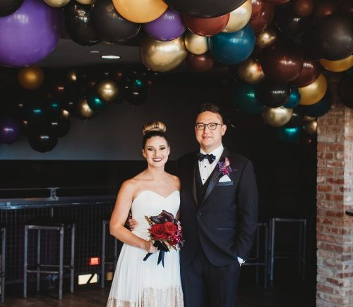 The Roxian Theatre - Pittsburgh Wedding Venue & Burgh Brides Vendor Guide Member