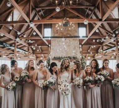 Smoky Neutral Wedding Inspiration. For more wedding color palette ideas, visit burghbrides.com!