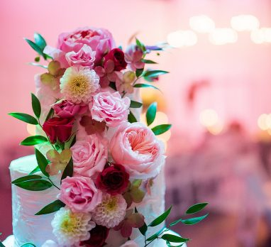 Classic & Colorful J. Verno Studio Wedding. For more Pittsburgh wedding ideas, visit burghbrides.com!