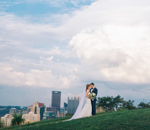 Red Shoe Events - Pittsburgh Wedding Planner & Burgh Brides Vendor Guide Member