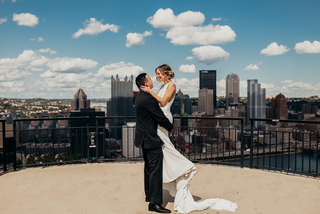 The Top Reasons to Get Married in Pittsburgh