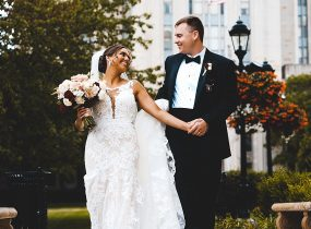 Wiley Wedding Films - Pittsburgh Wedding Videographer & Burgh Brides Vendor Guide Member
