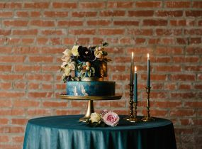 Cakes by Colby - Pittsburgh Wedding Cake Baker & Burgh Brides Vendor Guide Member