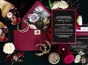 Hello Beautiful Designs - Pittsburgh Wedding Stationery Designer & Burgh Brides Vendor Guide Member