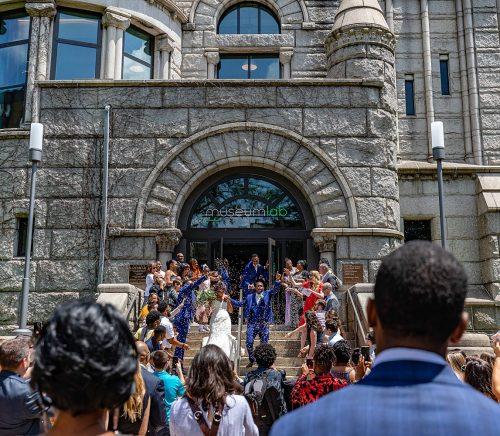 MuseumLab - Pittsburgh Wedding Venue & Burgh Brides Vendor Guide Member