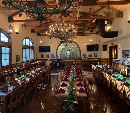 Hofbrauhaus Pittsburgh - Pittsburgh Wedding Venue & Burgh Brides Vendor Guide Member